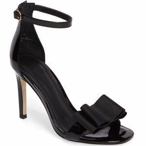 NEW Joie Black Akane Patent Leather Stiletto Heels